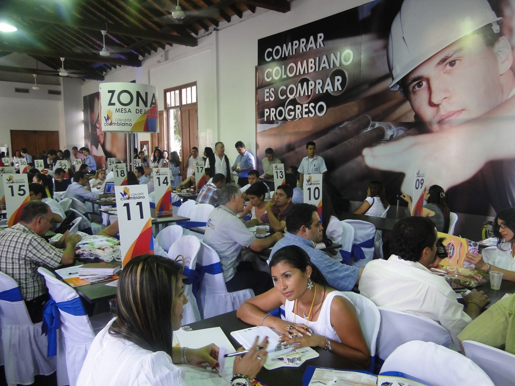 Macrorrueda De Cúcuta Con Negocios Por $4.778 Millones