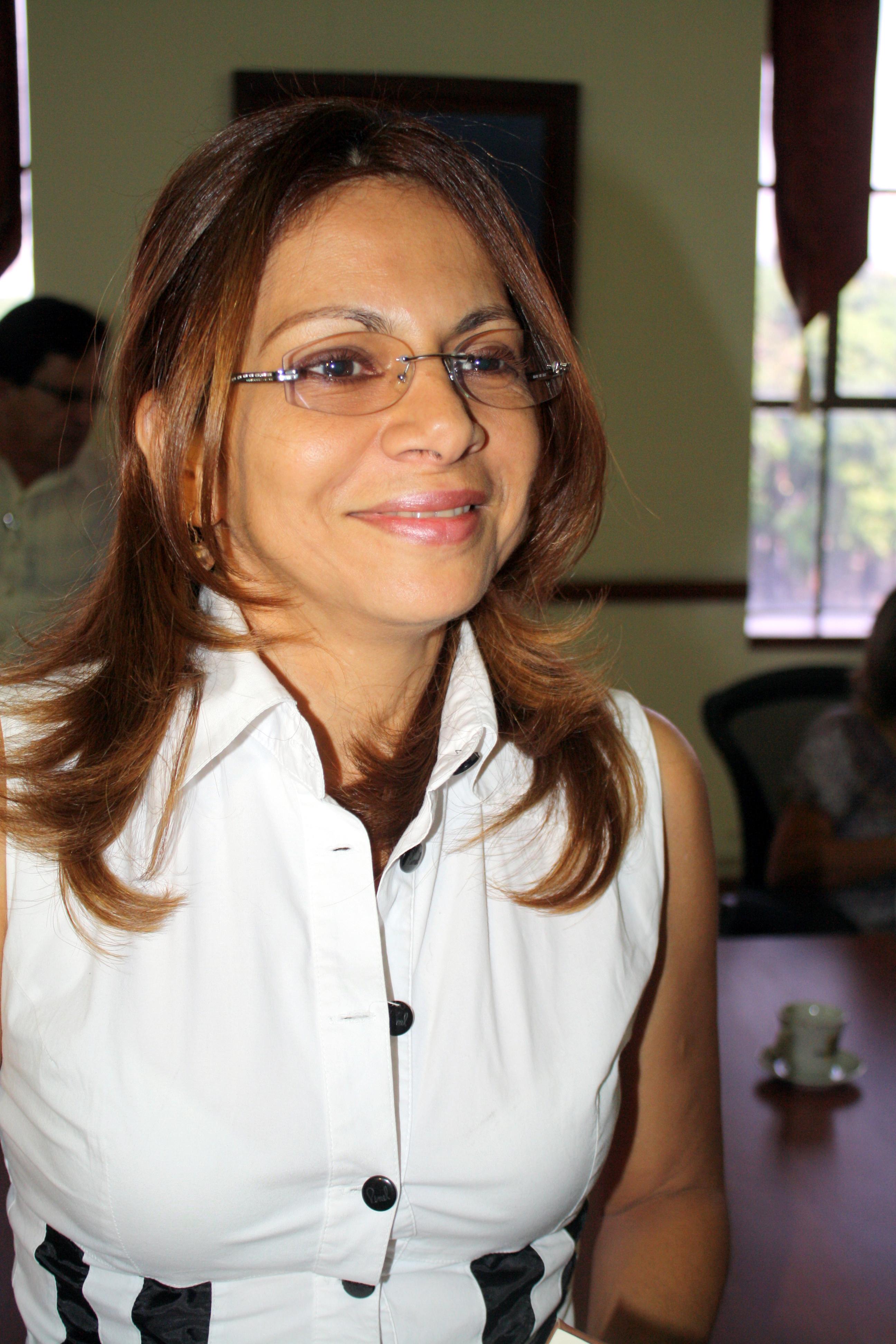 Familias En Acción Denuncia Fraude Por Parte De Familiares Beneficiarios Del <b>...</b> - claudia_rodriguez_familias_en_accion