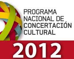 Taller Para Presentar Proyectos Ante El Programa Nacional De Concertación Cultural