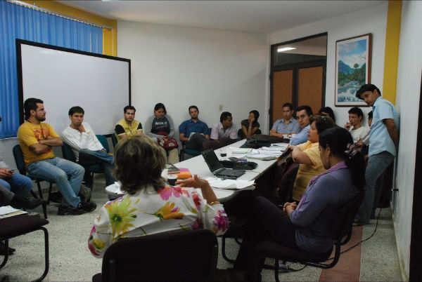 Principio De Acuerdo En Villa Del Rosario Entre Estudiantes Y Administración De La Universidad De Pamplona