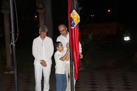 28 De Febrero, Día Cívico Laborable En Conmemoración De Los 199 Años De La Batalla De Cúcuta