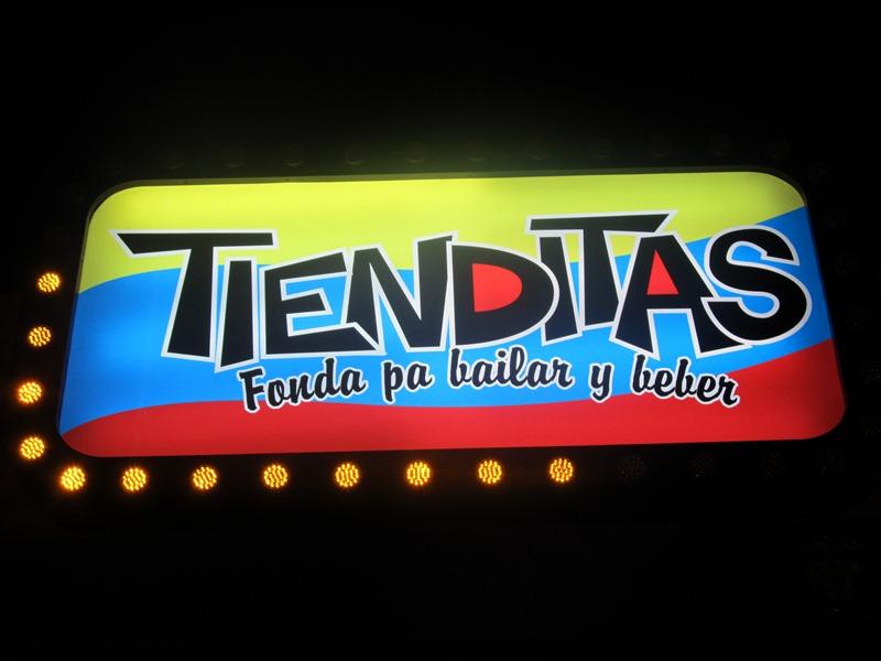 Tienditas