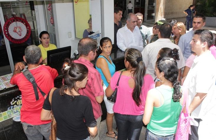 Inició Quinto Pago De Titulares Del Programa Más Familias En Acción