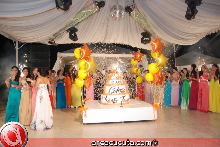 Decoracion Fiesta Grado Hombre ~ Fiesta de Grado Col cash advance now reviews Santa Teresa