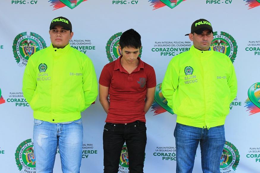 Detienen en Colombia al presunto hacker alias Raisen que conforma un grupo denominado TeamBanned dedicado al bineo de tarjetas de credito