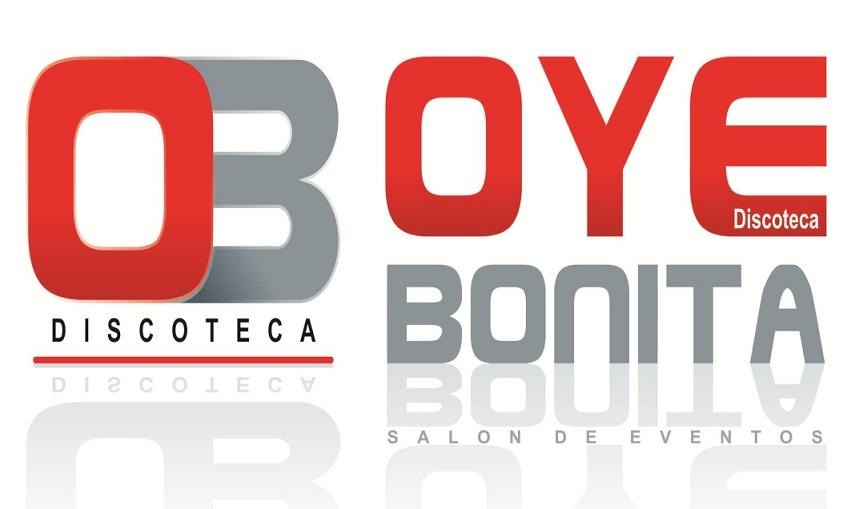 Llega OYE BONITA! La Discoteca Que Cúcuta Y La Frontera Estaban Esperando…