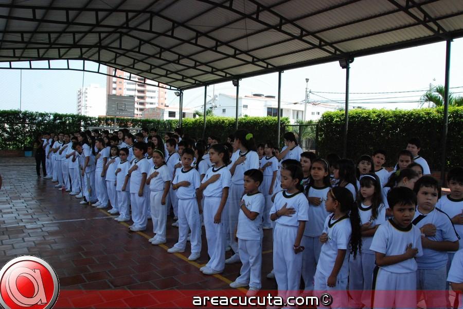 Elecciones de Personero Colegio Fray Bartolomé de las Casas 2.013