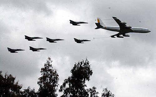 Fuerza Aérea Colombiana Invita A Los Jóvenes Nortesantandereanos A ...