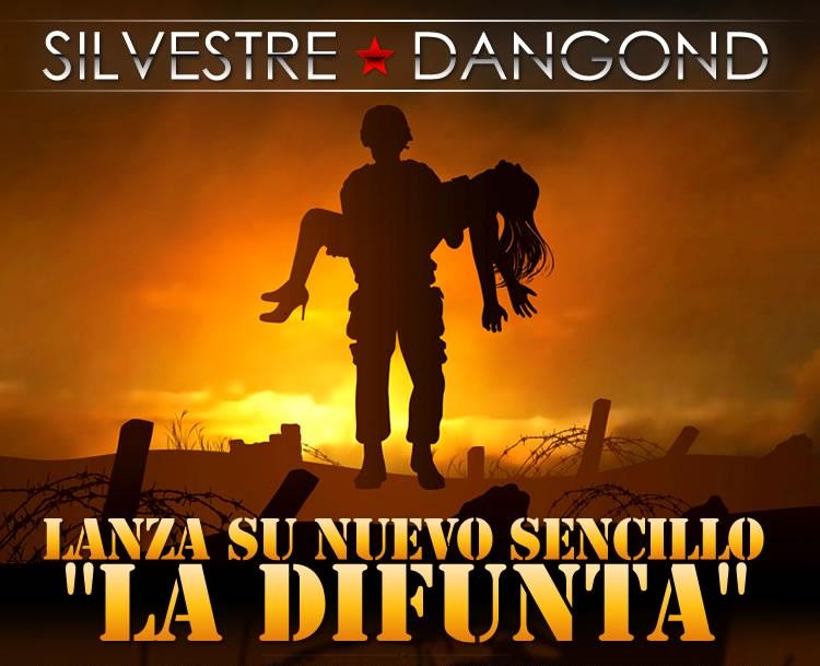"Silvestre Dangond Lanza su nuevo sencillo ""LA DIFUNTA"""