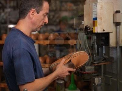 Control de calidad en calzado