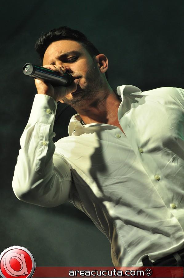 """Yo solo se cantar"": Paul Álvarez"