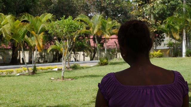 """""""Ellos me obligaron a abortar y aunque lo sacaron vivo me lo asesinaron"""": alias Yolanda"""