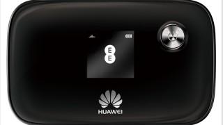 router Huawei Mifi  Movistar 4G LTE