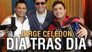 Jorge Celedón &  Andrés Cepeda  camino al éxito con 'Día tras Día'