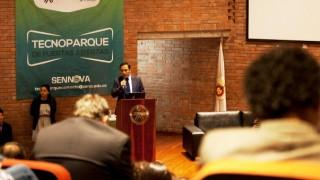 La presentación de los laboratorios y demás nuevos servicios fue hecha hoy por Fernando Rojas Rojas  director general (e) de la entidad más querida por los colombianos.