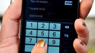 Easy Taxi pago con tarjeta de credito arch part