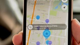 Foto Easy Taxi V3 iOS arch part