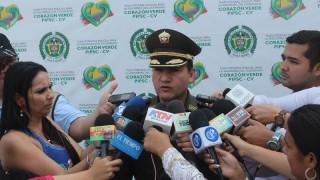 CR GONZALO CARRERO PEREZ