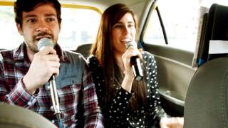 Easy Taxi Karaoke Manizales Arch Part