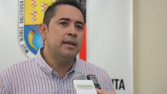 """SECRETARIO DE TRÁNSITO DESTACA COMPORTAMIENTO DE LA """"HINCHADA"""" DEL CÚCUTA DEPORTIVO"""