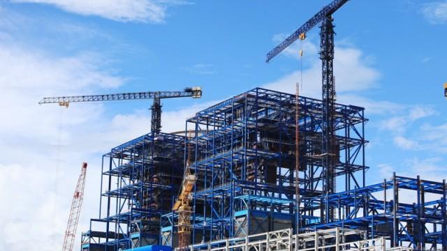 Foto Lamudi  edificio en construcción  sismo resistencia arch particular
