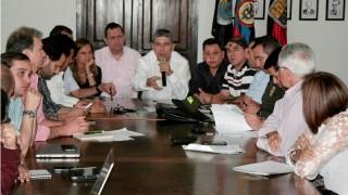 Reunión con el director Nacional del ICA  (3)