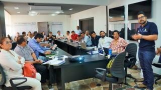reunión Gestión del Riesgo (1)