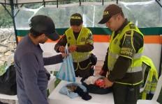 CAMPAÑA DESARME EN EJES VIALES (5)