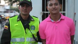 CAPTURADO CASO HURTO A MOTORIZADO (2)