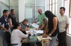 CONSENSO ENTRE ADMINISTRACIÓN MUNICIPAL Y SINDICATOS PARA FUNCIONAMIENTO DE SERVICIOS SANITARIOS
