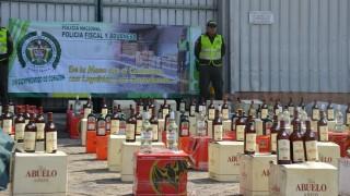 OPERACION DE IMPACTO CONTRA EL CONTRABANDO (10)