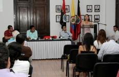 Socialización corredor vÃ-al 4G Cúcuta-Pamplona (2)