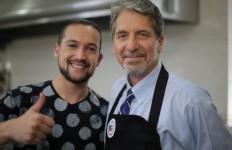 Plan Chef - Sabor USA 03 Canedo y embajador Kevin Whitaker