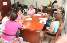 representantes-de-vendedores-informales-se-reunieron-con-la-secretara-de-gobierno