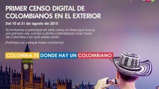 Censo Digital Movistar y Marca Colombia