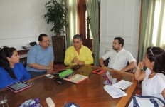 Reunión viceministro Trabajo 4
