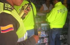 Imagen controles contra la comercializacion de celulares robados
