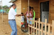 Luna anuncia lucha frontal contra el hambre en   Cúcuta