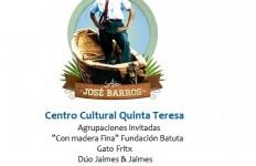 AF Afiche José Barros fondo blanco CON TEXTO