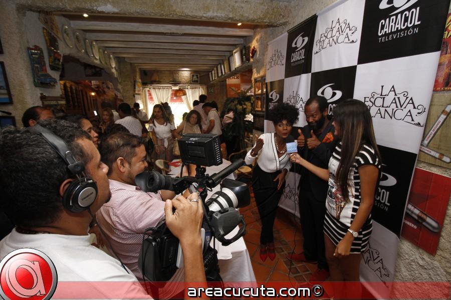 El Canal Caracol presentó lo que será el 2016 – areacucuta.com