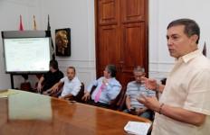 Rueda de prensa Acueducto Metropolitano  (1)