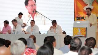 Foro Nacional de Diputados (15)