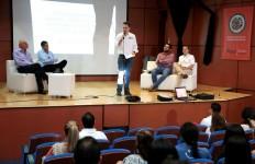 Panel Desarme, desmovilización y reintegración paramilitar en Norte de Santander  (2)