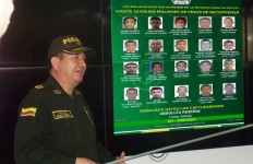 LOS MAS BUSCADOS POR HOMICIDIO