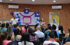 ADMINISTRACIÓN MUNICIPAL DA OPORTUNIDADES A VÍCTIMAS DE LA GUERRA