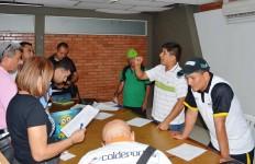 COMIENZAN LAS COMPETENCIAS PARA DEPORTES INDIVIDUALES SUPÉRATE INTERCOLEGIADOS