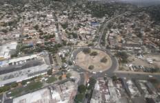 CIERRE TEMPORAL DE VÍAS DE 700 PM A 1000 PM EN EL CENTRO DE LA CIUDAD.