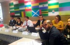 OCAD REGIONAL - PROYECTOS PARA NORTE DE SANTANDER