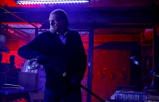 david bradley es abraham setrakian - the strain - temporada 3 en fx