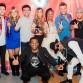 Presentadoras, Entrenadores y Asesores de la Voz Teens